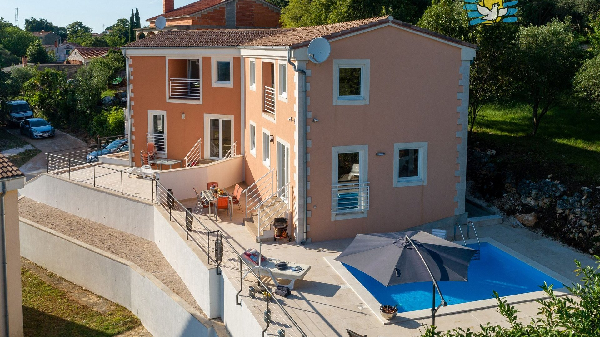 Buying real estate in Istria is the best possible investment