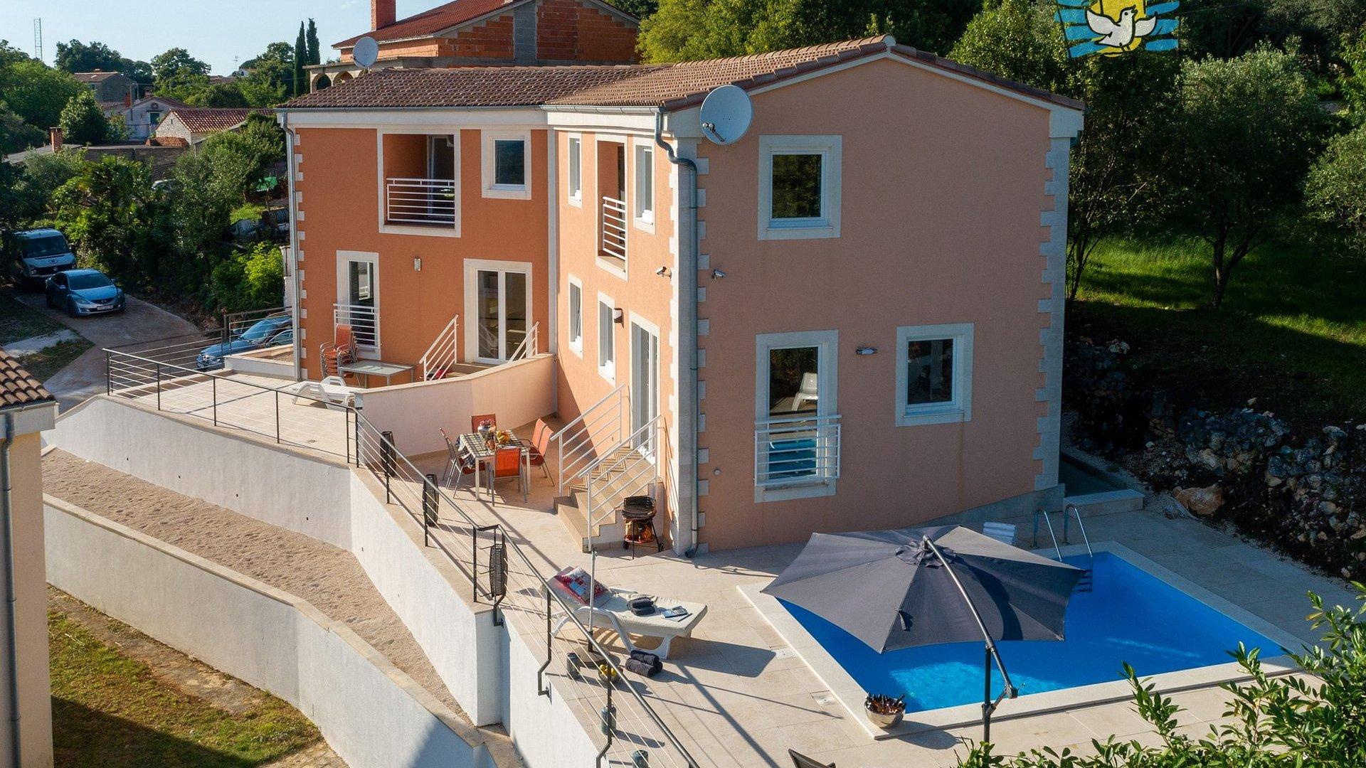 Der Kauf von Immobilien in Istrien ist die bestmögliche Investition