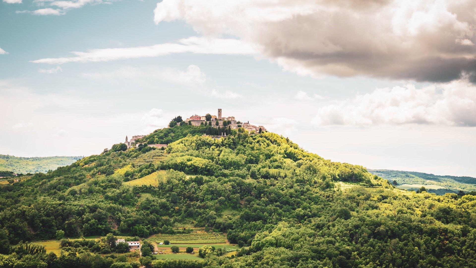 Istra – regija u kojoj je život najugodniji i najsigurniji