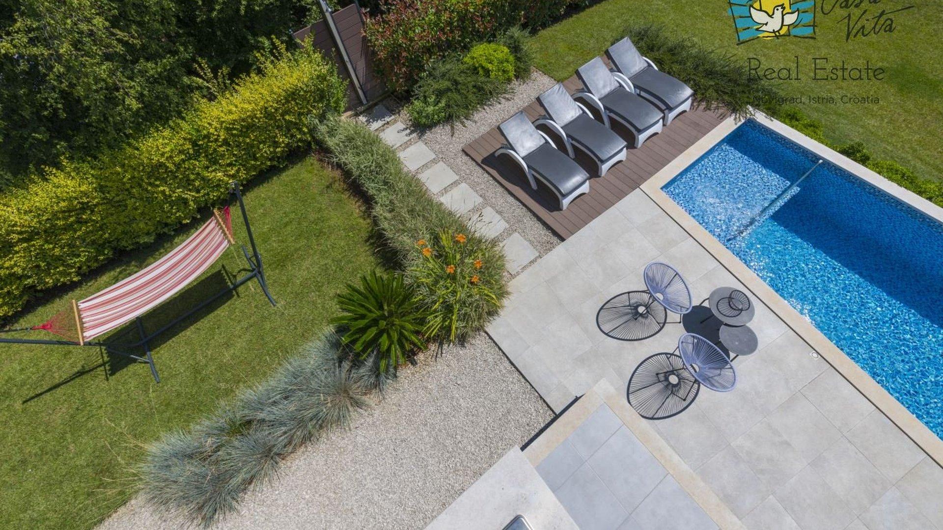 Ausländische Staatsbürger investieren klugerweise - in Immobilien in Istrien