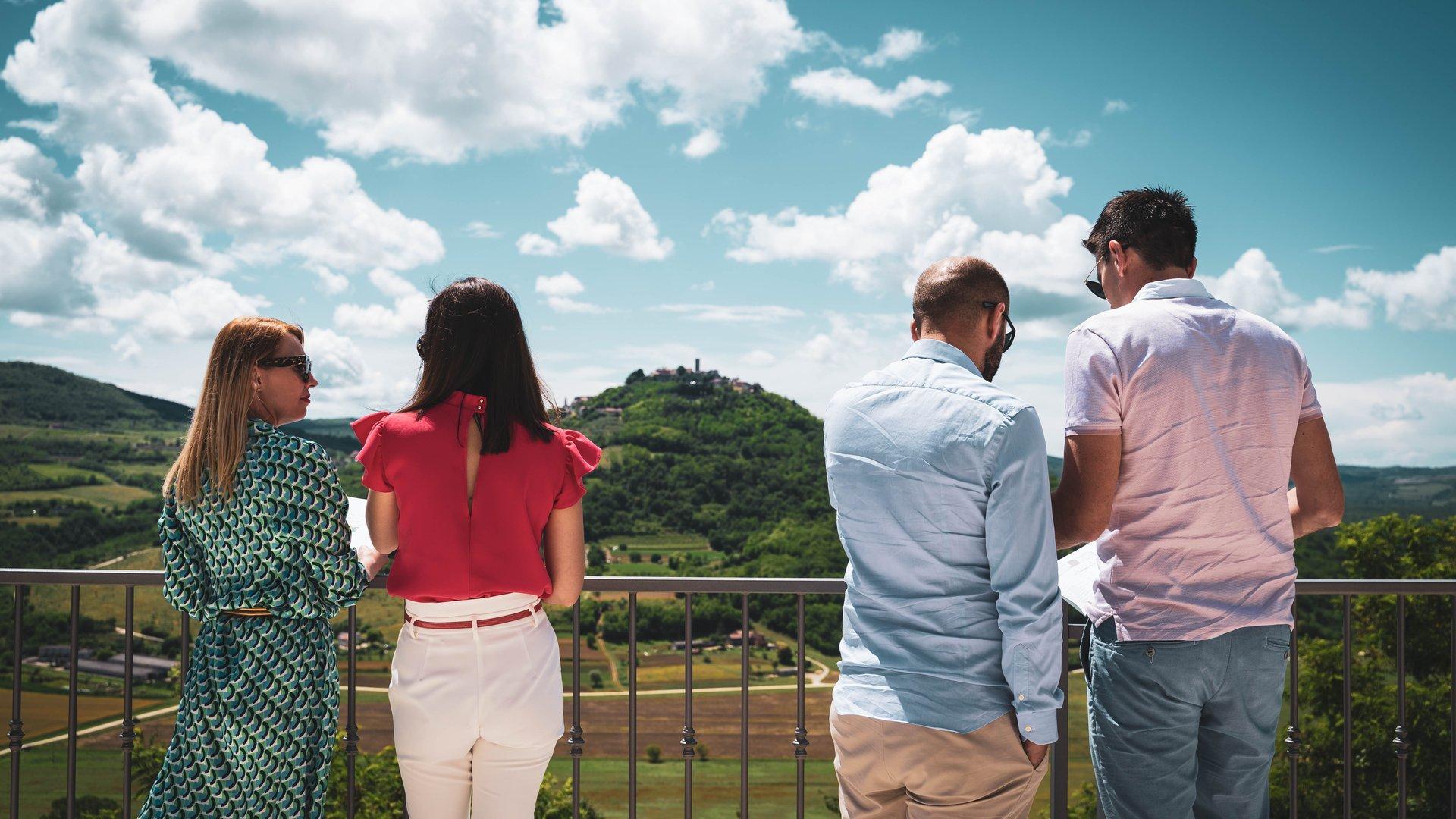 Istra je najbolji izbor za život ili bavljenje turizmom