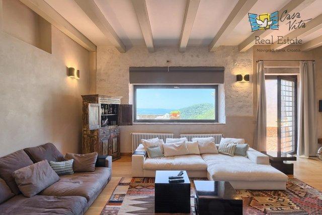 Haus, 420 m2, Verkauf, Oprtalj - Livade