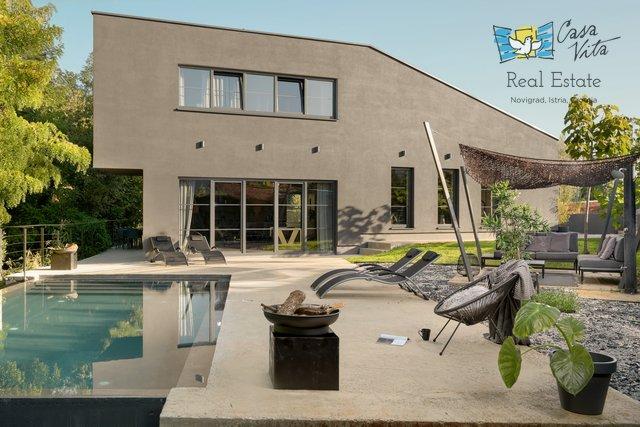 House, 195 m2, For Sale, Poreč