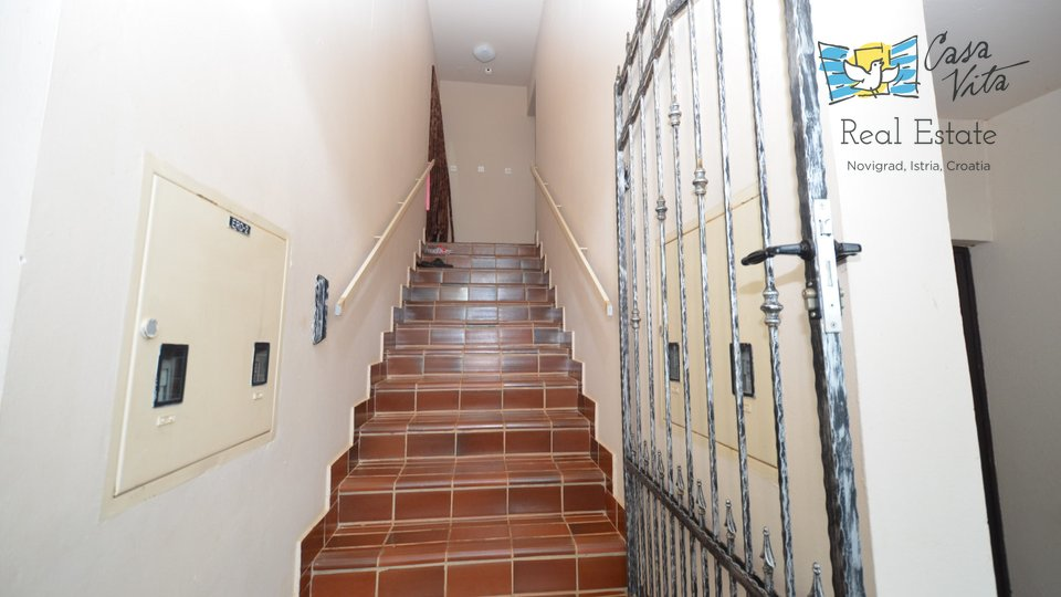 Sympathetic apartment in a great location, only 300m from the sea!