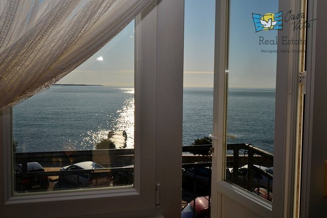 Apartment, 62 m2, For Sale, Novigrad