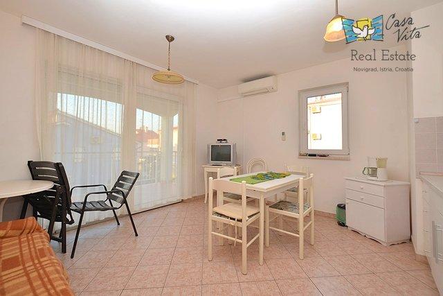 Stan, 47 m2, Prodaja, Novigrad