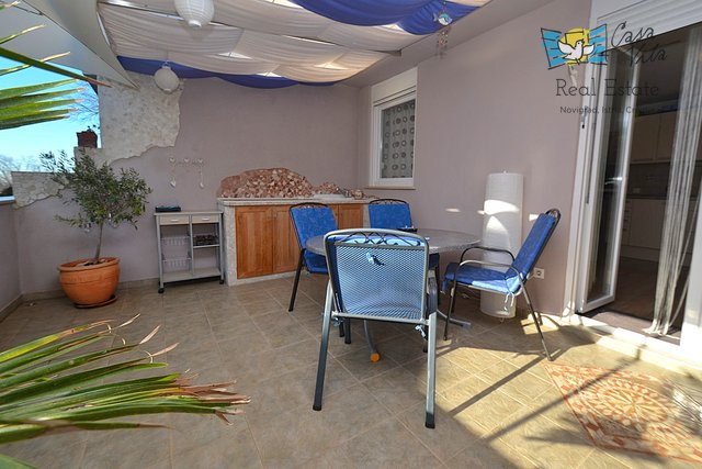 Appartamento, 60 m2, Vendita, Novigrad - Mareda