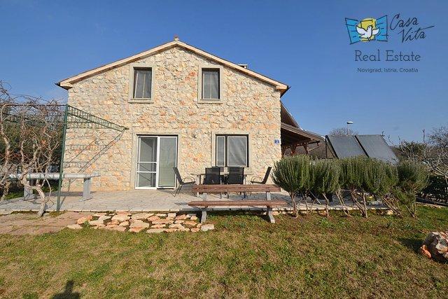 Casa, 150 m2, Vendita, Umag