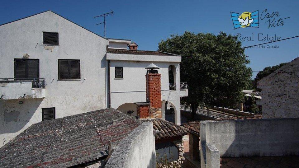 Casa, 400 m2, Vendita, Sveti Lovreč - Flengi