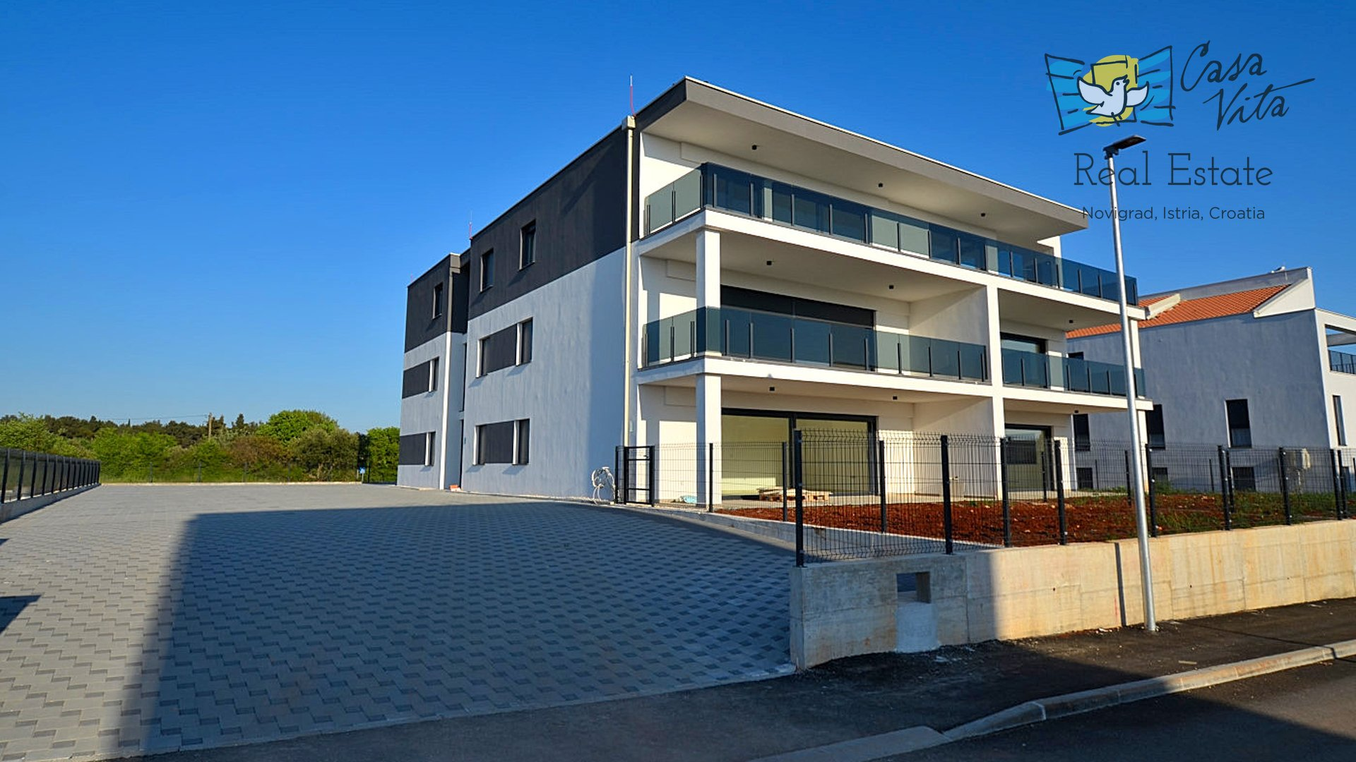 Appartamento, 111 m2, Vendita, Novigrad
