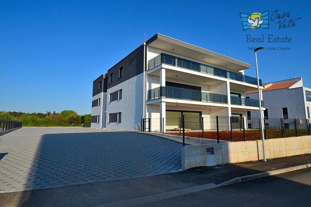 Wohnung, 111 m2, Verkauf, Novigrad