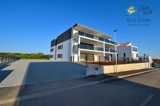 Wohnung, 96 m2, Verkauf, Novigrad