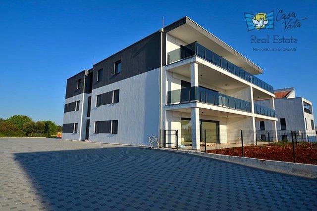 Penthouse mit schöner Terrasse und Meerblick!