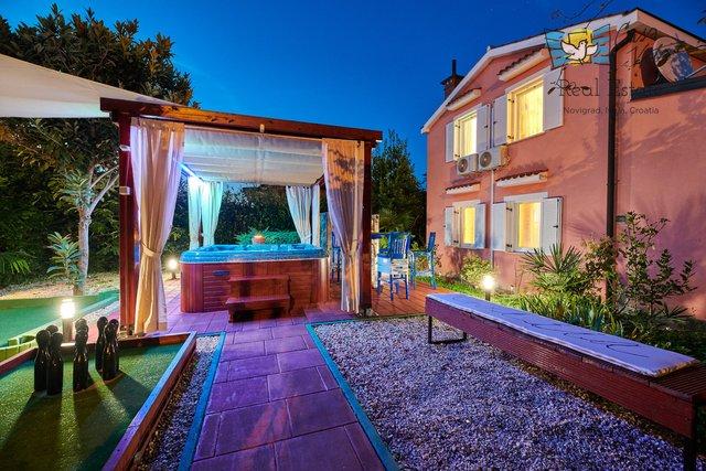 Haus, 168 m2, Verkauf, Umag