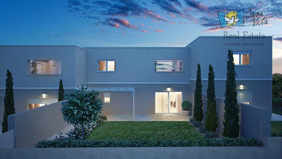 Casa, 87 m2, Vendita, Umag