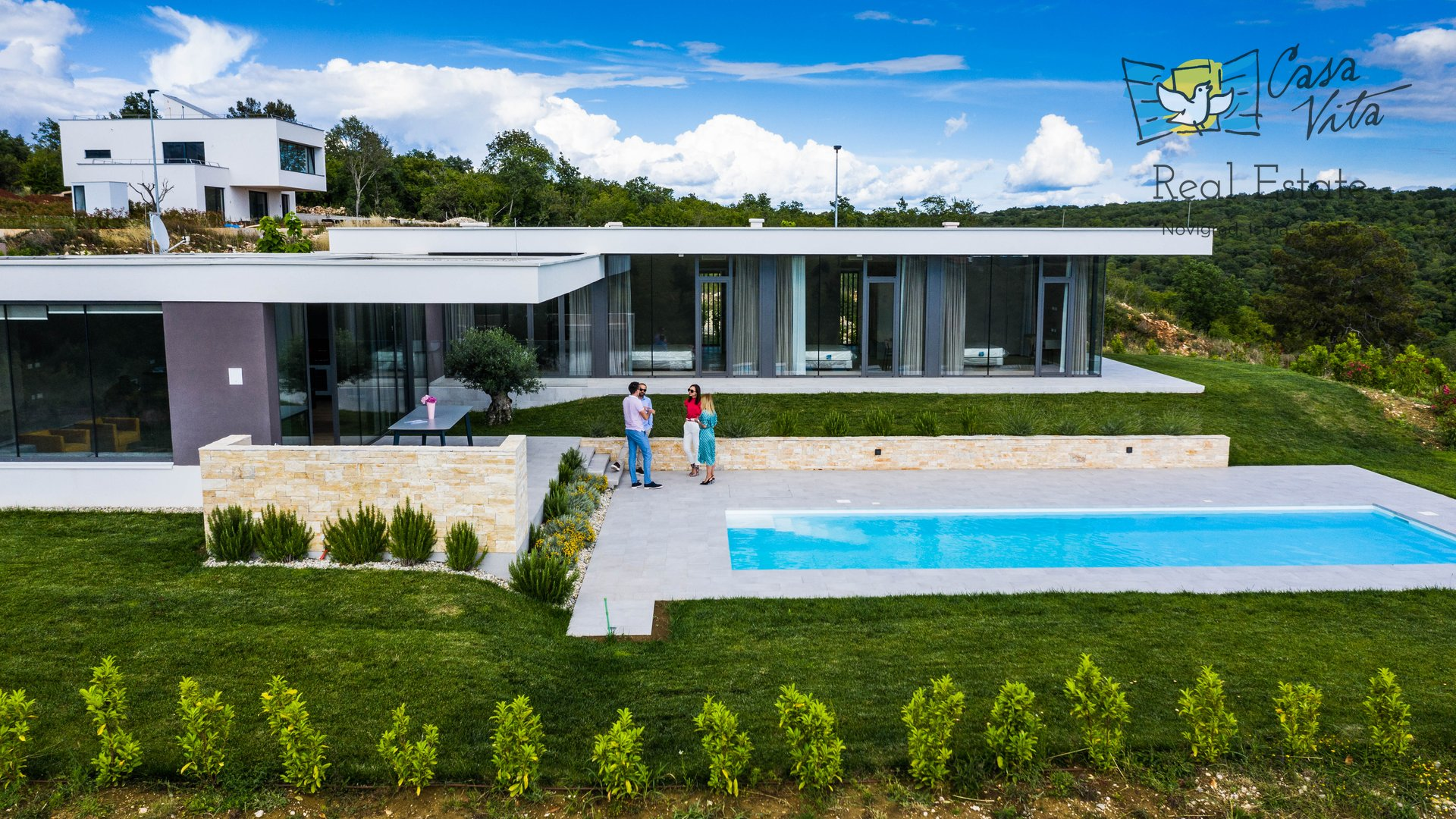 House, 289 m2, For Sale, Novigrad