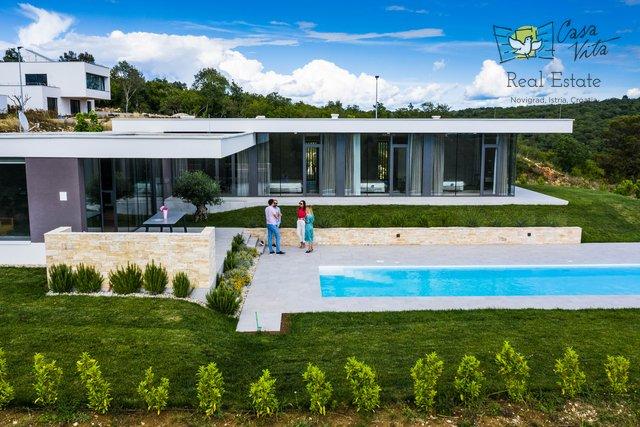 Luxurious Villa in Novigrad
