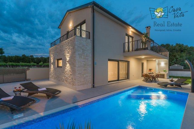 Casa, 200 m2, Vendita, Novigrad