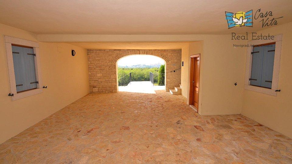 Stan, 115 m2, Prodaja, Buje - Bibali