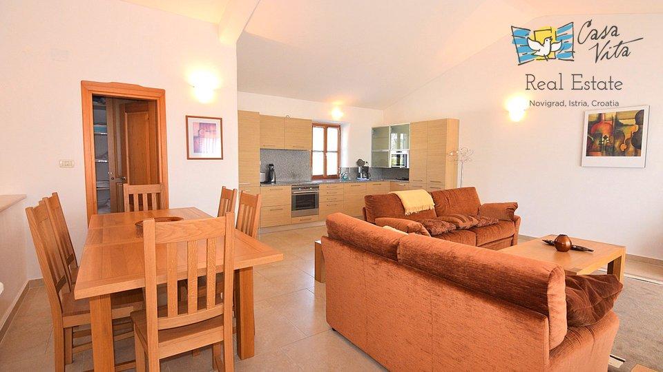 Appartamento, 115 m2, Vendita, Buje - Bibali