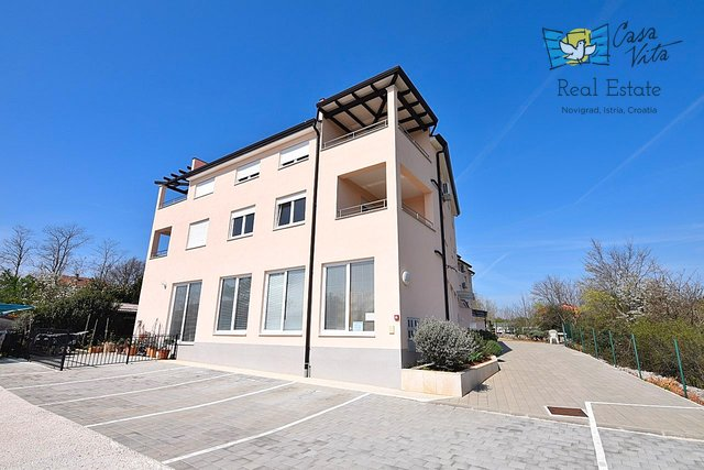 Apartment, 160 m2, For Sale, Brtonigla - Fiorini