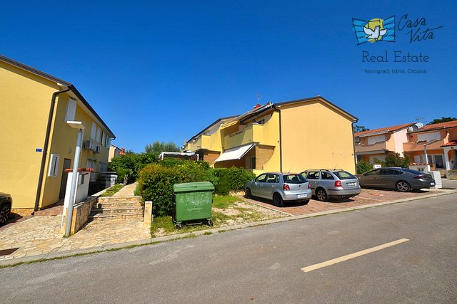 Apartment, 47 m2, For Sale, Umag - Lovrečica