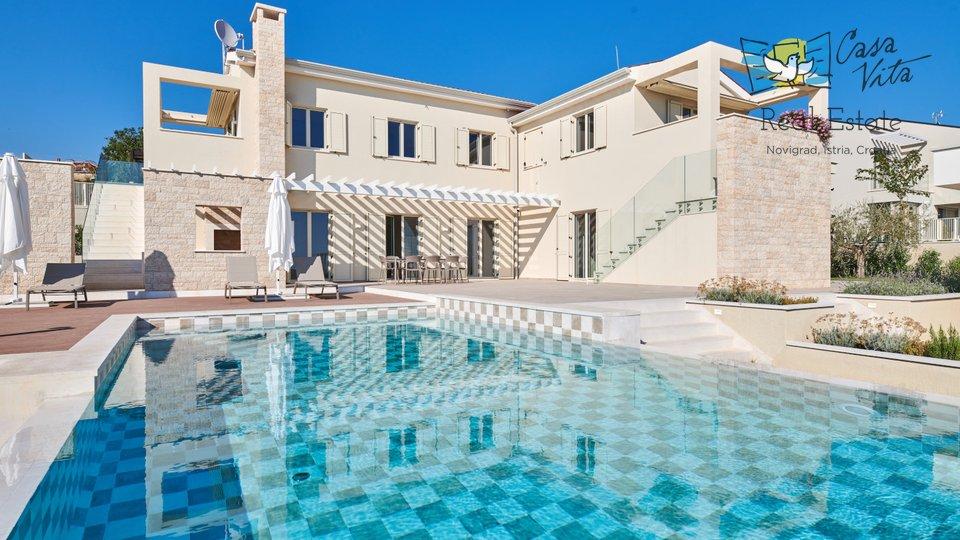 Luxury beautiful villa near Poreč!!