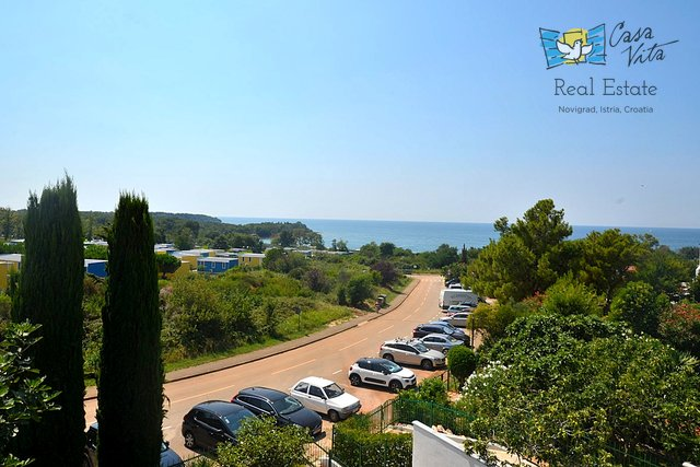 Apartment, 50 m2, For Sale, Novigrad - Mareda
