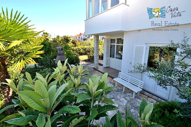 Apartment, 56 m2, For Sale, Novigrad