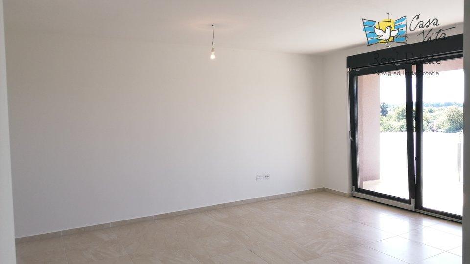 Neubau in Novigrad, 800m vom Meer entfernt!