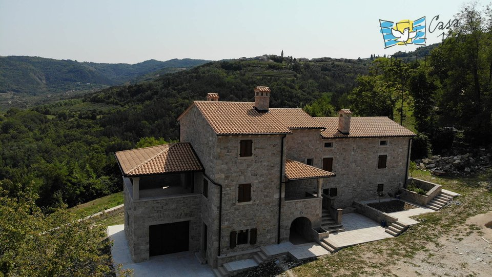 Hiša, 358 m2, Prodaja, Motovun