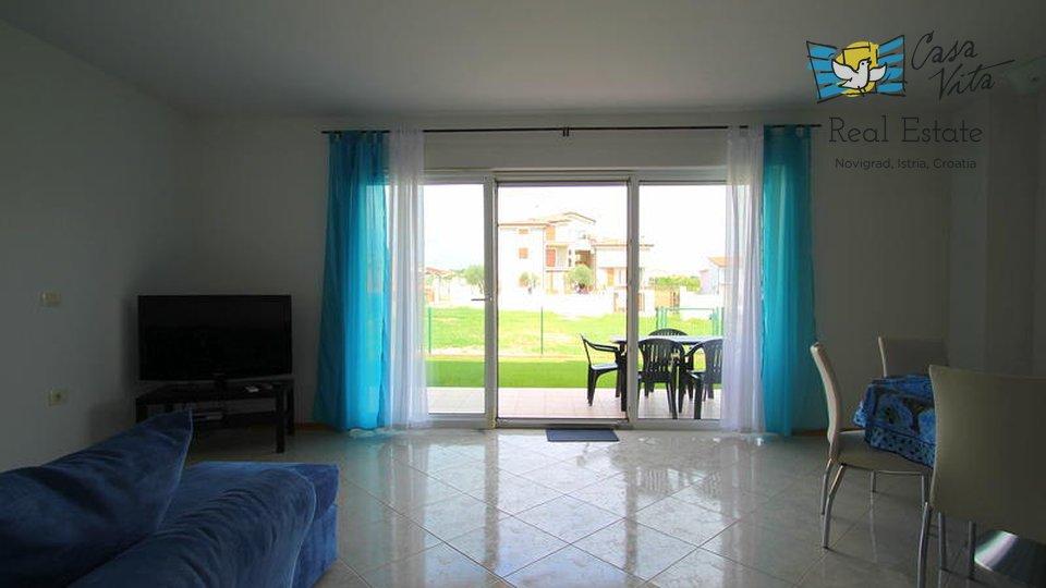 House, 127 m2, For Sale, Novigrad