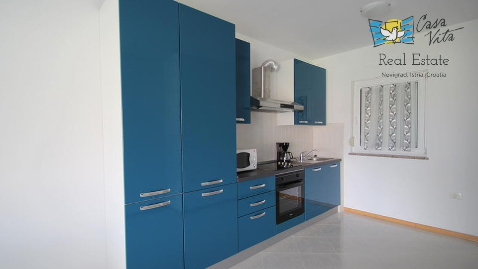 Haus, 127 m2, Verkauf, Novigrad