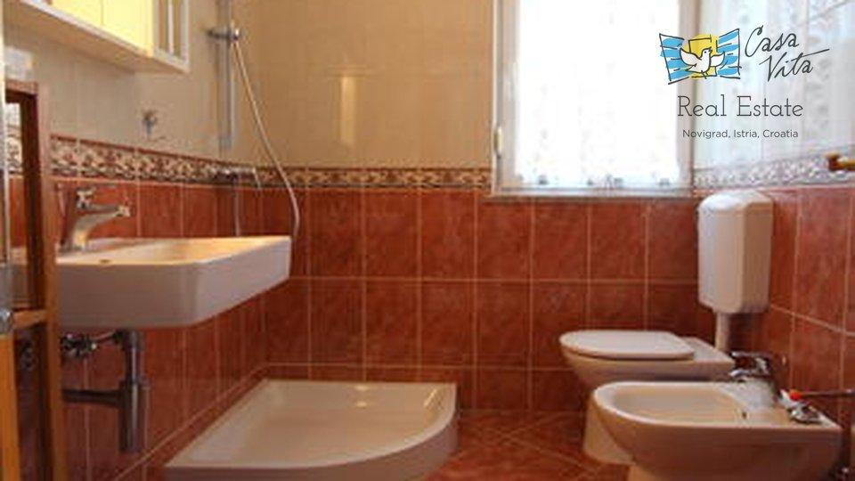 Kuća, 127 m2, Prodaja, Novigrad