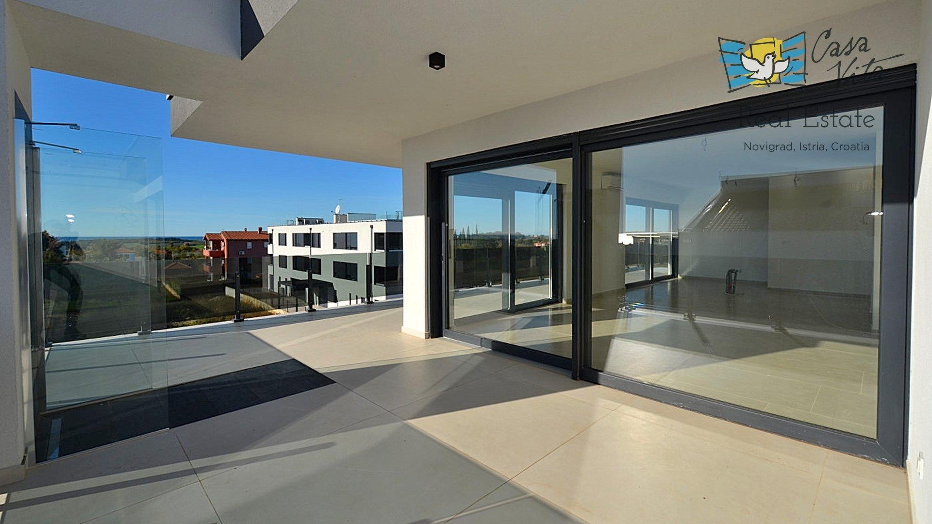 Appartamento, 162 m2, Vendita, Novigrad
