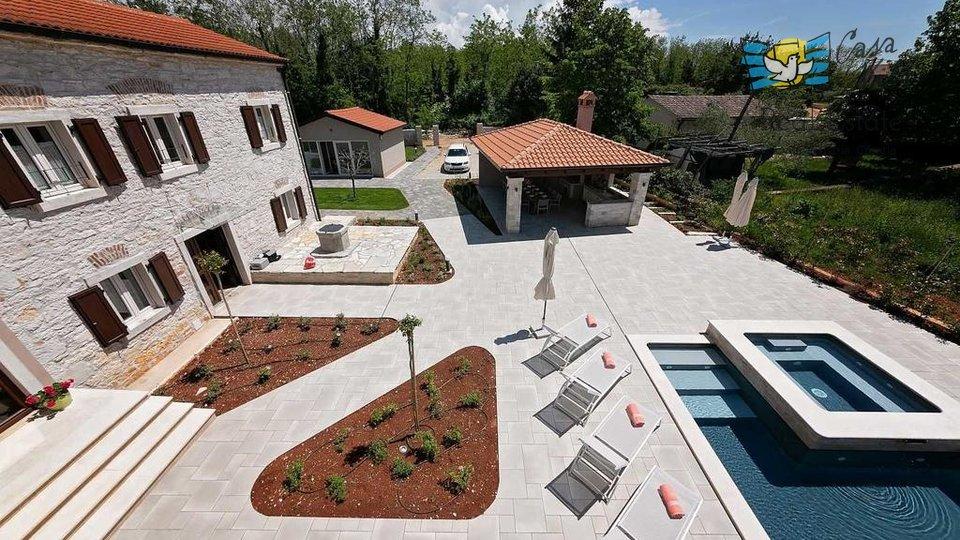 Villa near Porec, 14km from the sea!