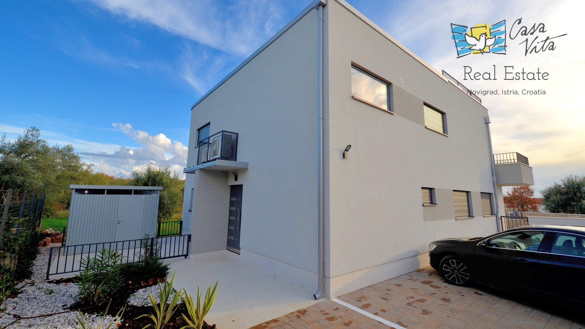 Stanovanje, 110 m2, Prodaja, Umag - Lovrečica