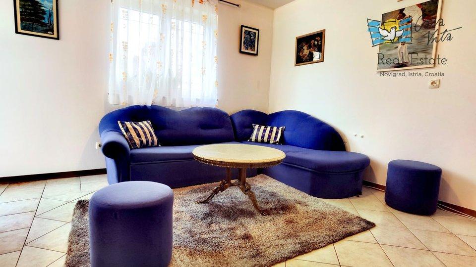Appartamento, 48 m2, Vendita, Novigrad
