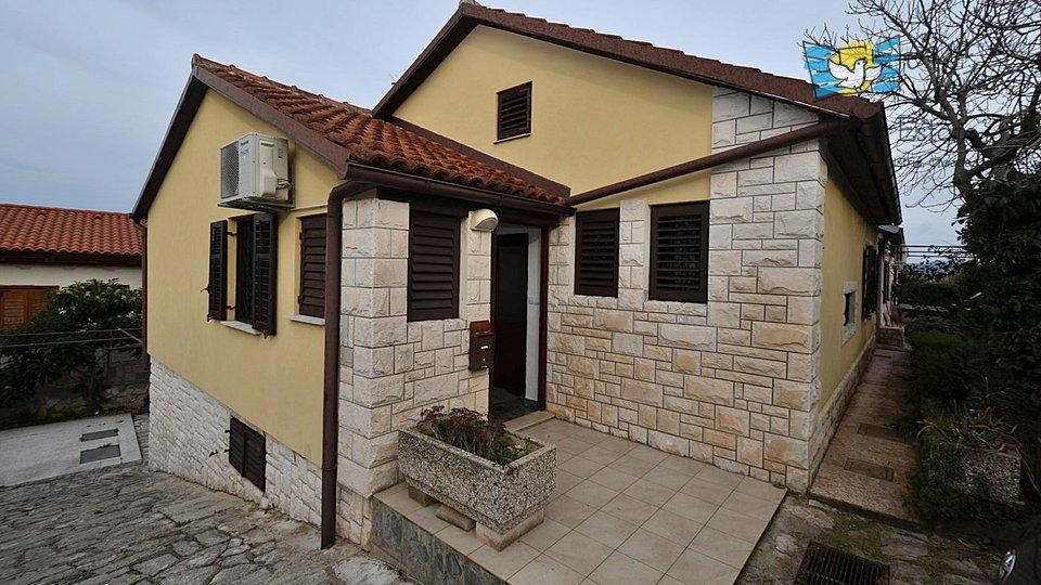 House on Crveni Vrh