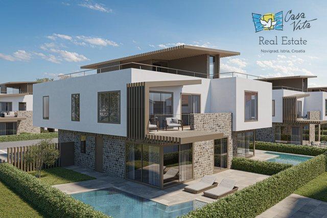 Appartamento, 101 m2, Vendita, Novigrad