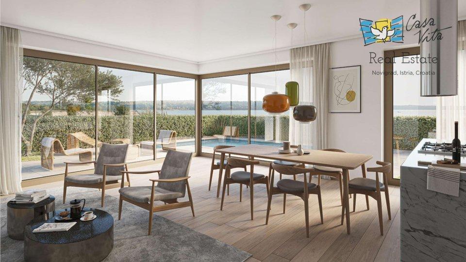 Apartment, 101 m2, For Sale, Novigrad