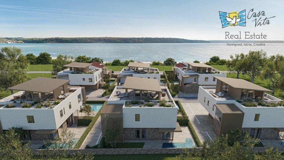 Wohnung, 71 m2, Verkauf, Novigrad