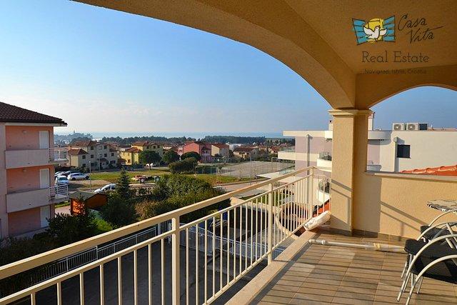 Appartamento, 115 m2, Vendita, Novigrad