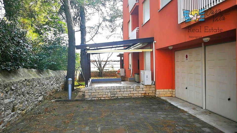 Appartamento, 57 m2, Vendita, Novigrad