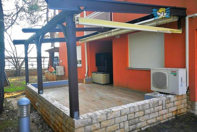 Stanovanje, 57 m2, Prodaja, Novigrad