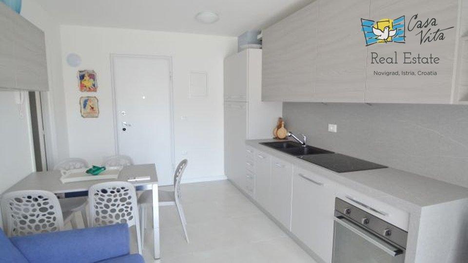 Stan, 45 m2, Prodaja, Novigrad