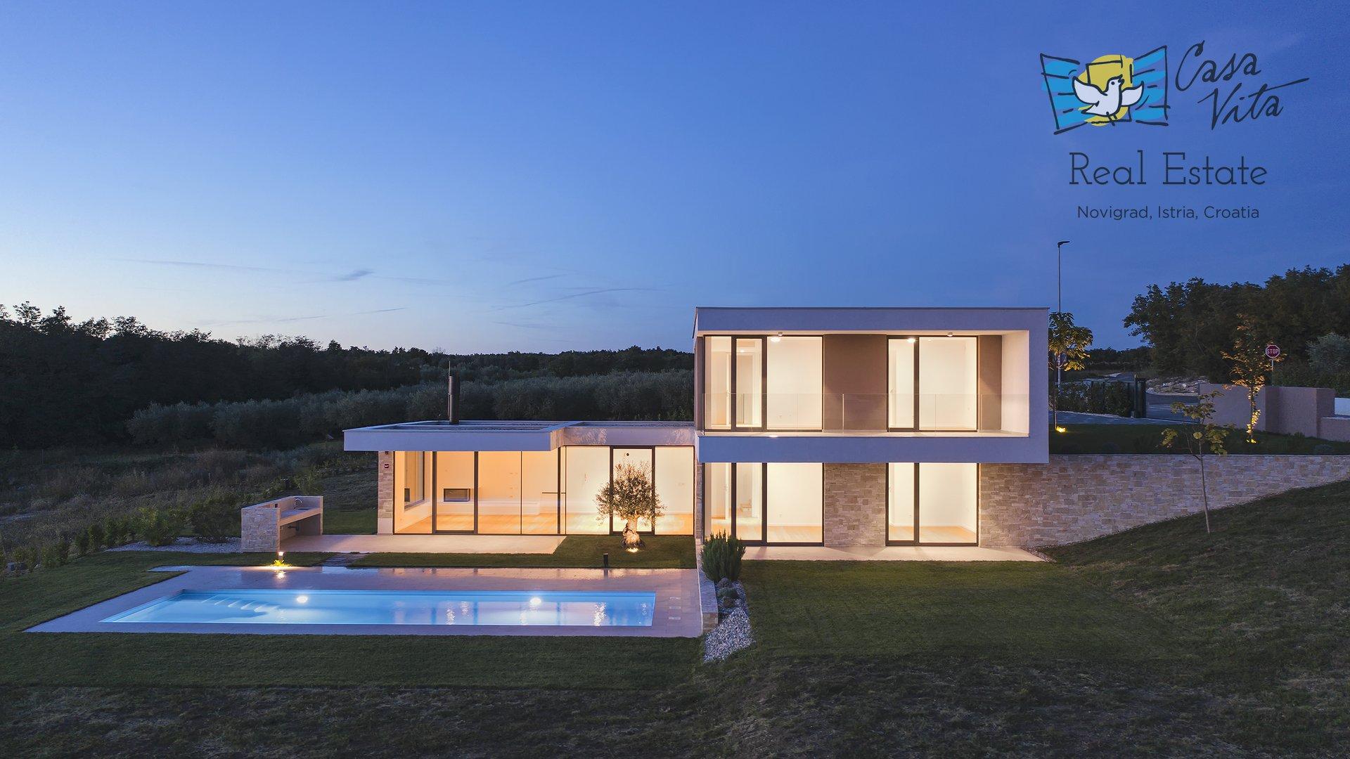 House, 274 m2, For Sale, Novigrad