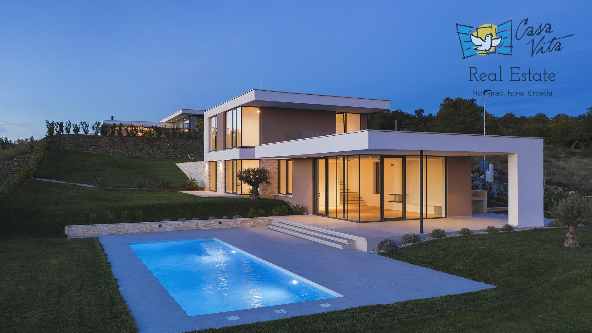 House, 278 m2, For Sale, Novigrad