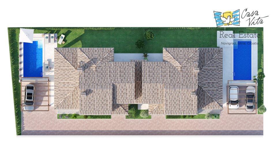 Hiša, 177 m2, Prodaja, Novigrad