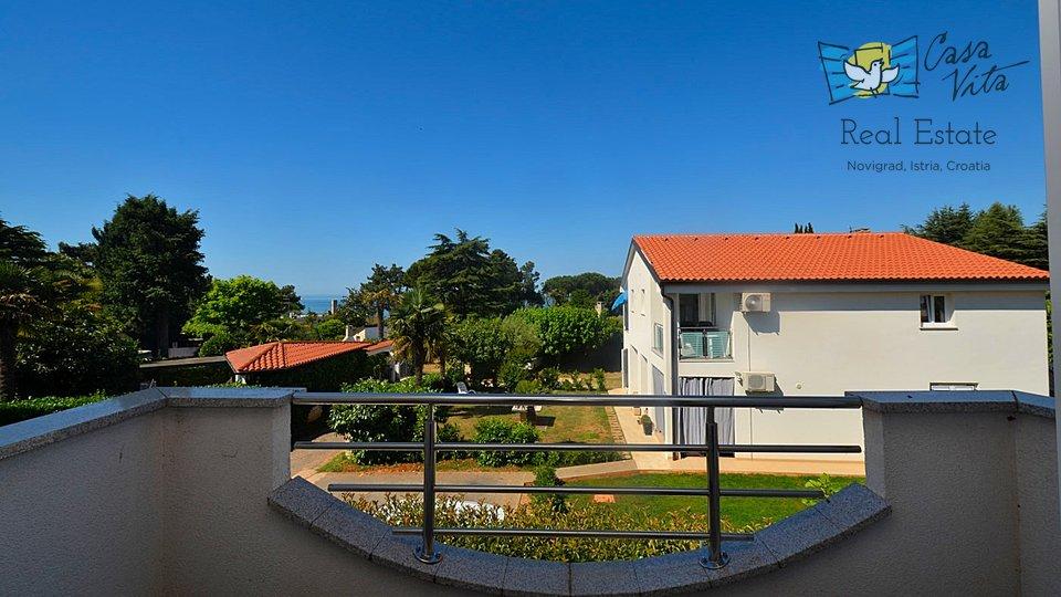 Prilika!! Kuća u okolici Umaga 100m od mora!!